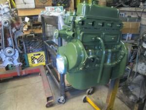 948 Sprite engine