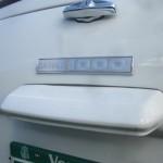 White Mini 1000