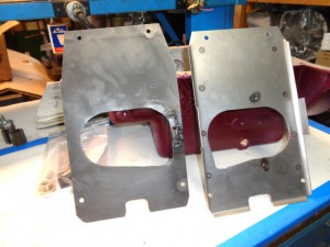 2 windage trays